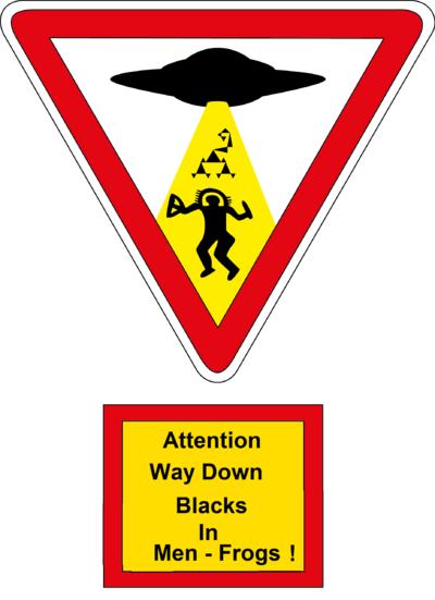 Way Down !