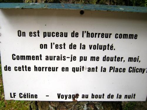 Au Saillant de Saint-Mihiel