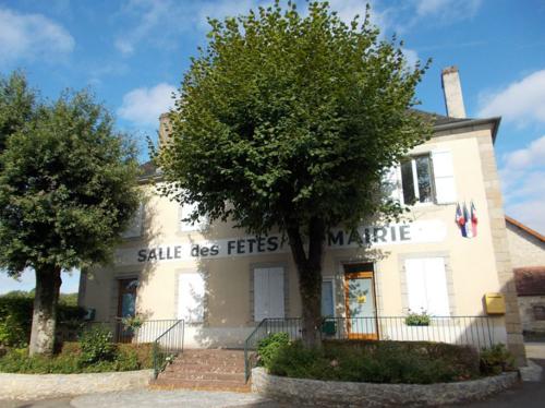 Corrèze - Branceilles