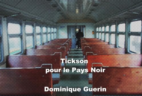 Tickson image