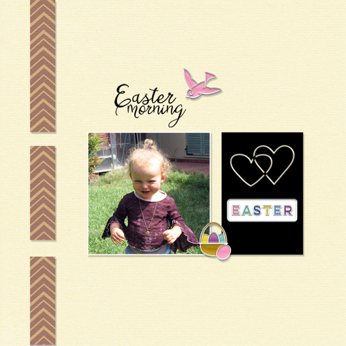 Easter misc