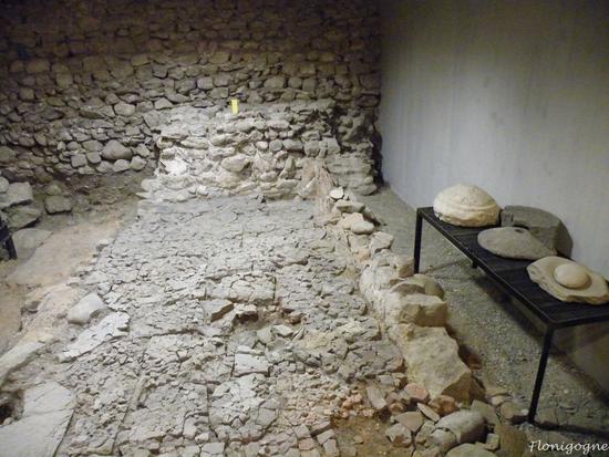 genève-site archéologique sous cathédrale-juillet 2009 (18)