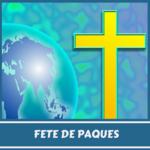 Préparons nos Cœurs pour Pâques