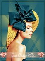 Femmes chapeaux - FAC0008