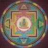 mon mandala tibétain