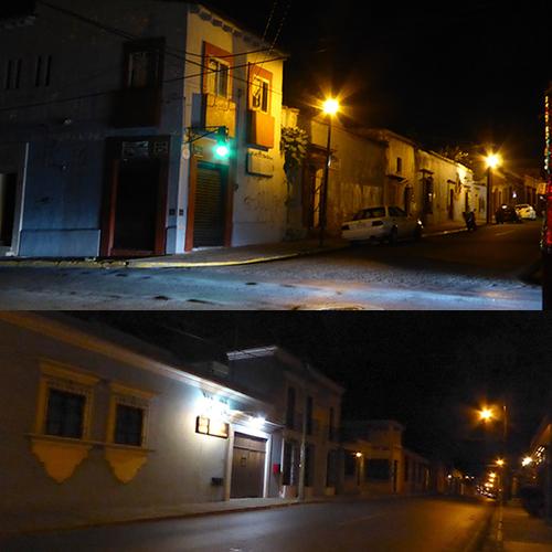 CANTINA - HOTEL PAS À PAS - 3