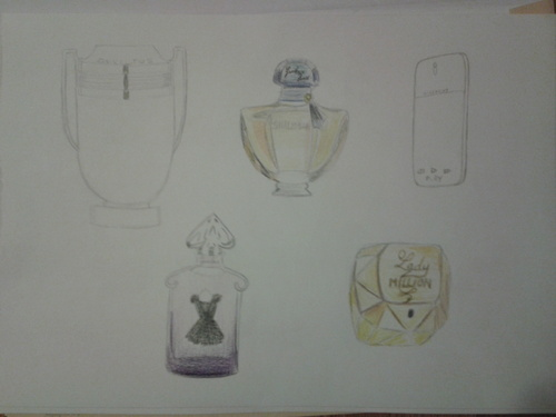 Parfums 3
