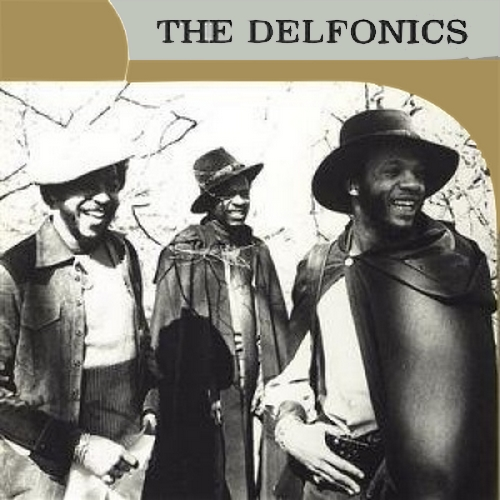 """The Delfonics : Album """" Bell Great """" Bell Records 038 EVC 97 858 [ GE ]"""