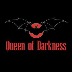 Boutique Queen of Darkness