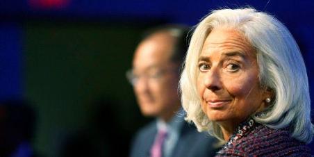 La Lagarde (2020)