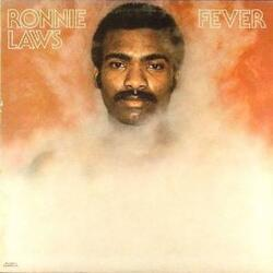 Ronnie Laws - Fever - Complete LP