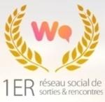 Le réseau social Woozgo : des rencontres près de chez vous