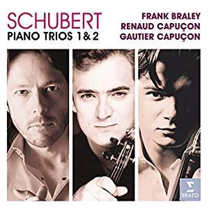 Schubert le magnifique...