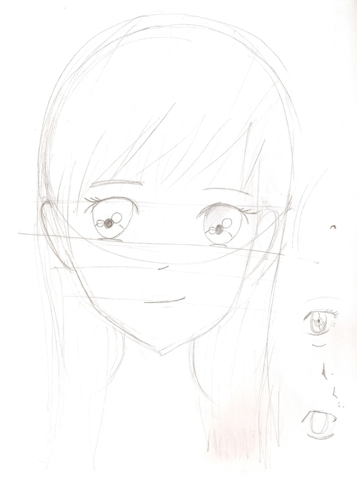 Essai manga et stage !