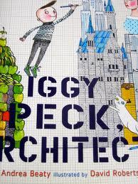 Architecture- Iggy Peck