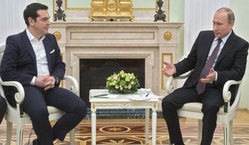 La gauche grecque sera-t-elle défaite ?