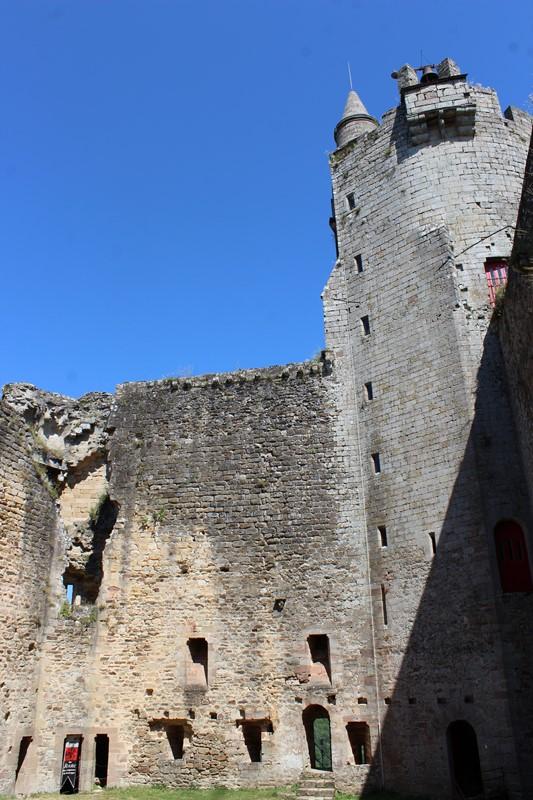 Château de Najac