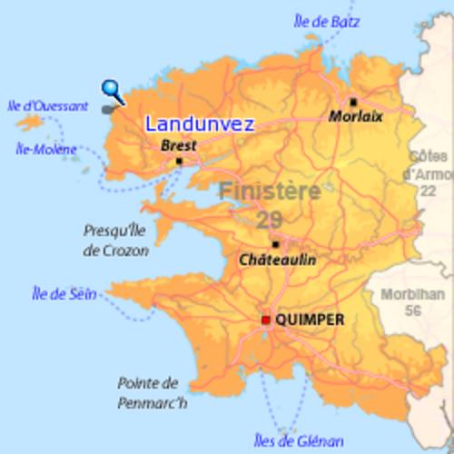 Chapelle St Samson - Landunvez- Finistère