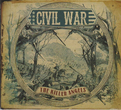 [Traduction] Civil War - The Killer Angels