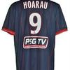 Guillaume HOARAU : Maillot porté PSG début de saison 2009.10