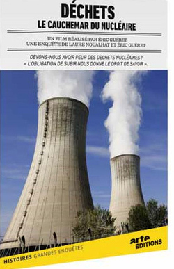 Mercredi 5 au St Louis – « Déchets, le cauchemar du nucléaire »