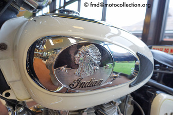 Royal-Enfield = Indian - Question chasse -