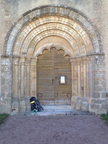 Église de Vilhain