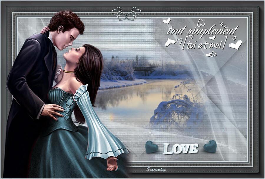 Vos versions Nuit Romantique