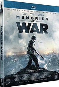 [Test Blu-ray] Memories of War