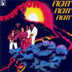 Eruption - Fight Fight Fight - Complete LP
