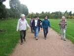 La promenade du 22 octobre à Cormelles-Soliers