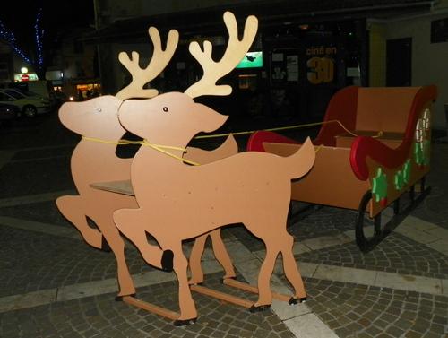 Belley prépare Noël