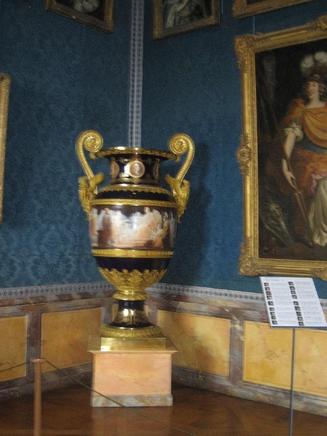 Un Vase très élégant...