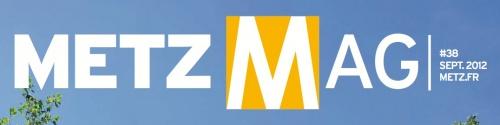 Metz Mag de septembre