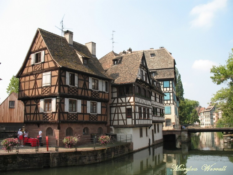 Strasbourg (67): La Petite France