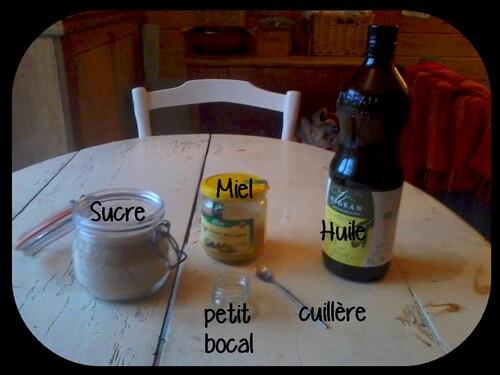 Exfoliant pour les lêvres : recette magique