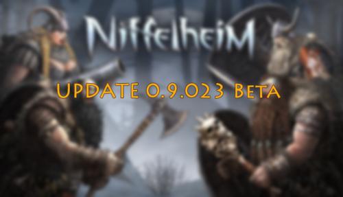 Update : Niffelheim