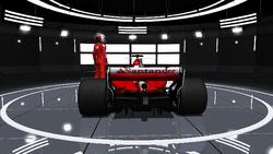Ferrari - Sebastian Vettel