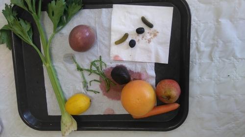Semaine du goût : les saveurs cachées dans les fruits et légumes