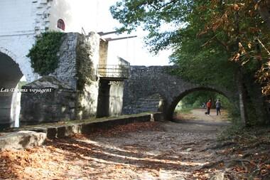 Chenonceaux - Blois ... et  ... Retour maison.