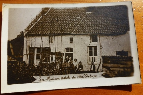 Maison natale du Père Antoine