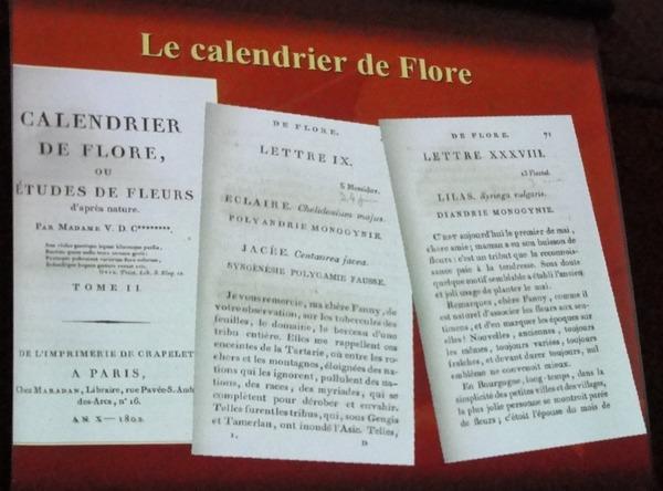 Deux conférences sur Victorine de Chastenay au Musée du Pays Châtillonnais-Trésor de Vix