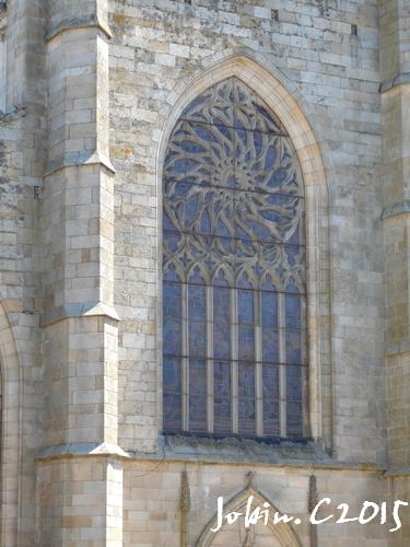 Eglise Saint -Malo Dinan