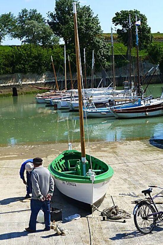 voyage Poitou  Charente