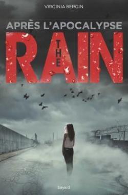 The rain : Après l'apocalypse LC