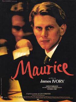 Maurice - film de James Ivory (1997)