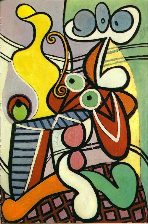 ART: LE CUBISME