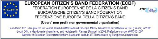 MENACES SUR LA CITIZEN BAND