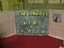 Ensemble vers la Paix-MS-GS