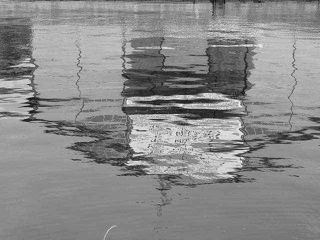 Port Mazerolle à Metz 15 Marc de Metz 17 08 2012